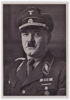 """DT- Reich (002285) Propaganda Sammelbild """"Adolf Hitler"""" Bild 6, Julius Schreck, Gestorben 16.5.1936 - Briefe U. Dokumente"""