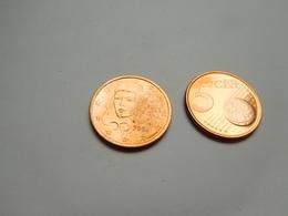 Piéce 5 Centimes Euro , France , 2004 - France