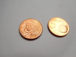 Piéce 5 Centimes Euro , France , 2009 - France