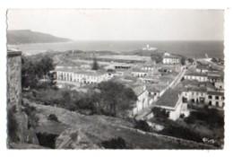 (Algérie) 446, La Calle, Combier, Un Aspect De La Ville Pris Du Fort - Algerien