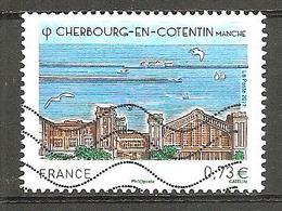 FRANCE 2017 :Y T N °5163  -oblitéré - France