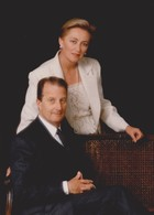 Le Roi Albert, Et La Reine Paula De Belgique. - Famous People