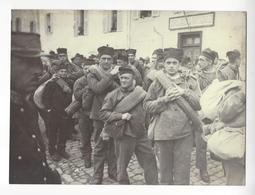 BAGNE BAGNARDS SAINT MARTIN DE RE ILE DE RE GUYANE PHOTO 17,3 X 22,5 Cm Env( TIRAGE DES ANNES 1920 1930 ?/FREE SHIP. R - Altri