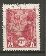 RUSSIE -  Yv N° 414 (o)  18k  Armée Rouge   Cote  1,8  Euro BE - 1923-1991 UdSSR