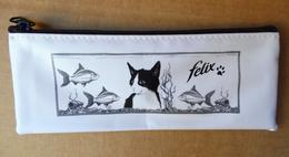 Trousse Felix Alimentation Pour Chats Collector - Reclame