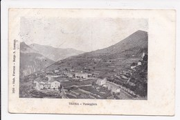 CP ITALIE  TRIORA Passeggiata - Italie