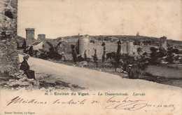 Dep 30 , Cpa Environ Du VIGAN , La COUVERTOIRADE , Larzac , 82 (Fr.16963) - Autres Communes