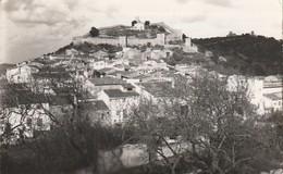 CAPDERA. - Vue Générale. Carte RARE - Mallorca