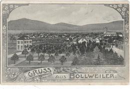 Bollweiler : - Francia