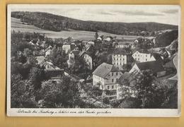 C.P.A. Polsnita Bei Freiburg I.Schles - Pologne