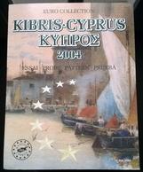 CHYPRE, EuroProbe/Essai, 2004 - Essais Privés / Non-officiels