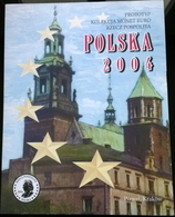 POLOGNE, EuroProbe/Essai, 2004 - EURO