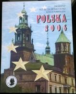 POLOGNE, EuroProbe/Essai, 2004 - Essais Privés / Non-officiels