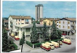Treviso - Azienda Scodro - Viale Della Repubblica 137/39. Furgoni. - Treviso