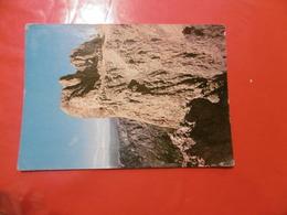 Rifugio Passo Santner - Dolomiti - Gruppo Del Catinaccio - Rosengartengruppe - Santnerpass Hütte (carte Abimée) - Finlande