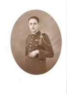 Soldat Régiment 37    Jean Laporte Pezenas - Guerre 1914-18