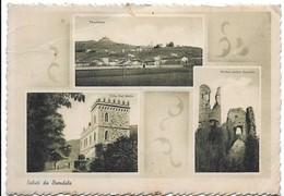 Saluti Da Brendola (Vicenza). Vedutine. - Vicenza