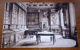 Museo Di Mineralogia COLLEGIO CONVITTO CESARE ARICI - Brescia Cartolina Non Viaggiata - Brescia