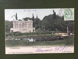 CONSTANTINOPLE- Le Kiosque Impérial Flamour - Turquie