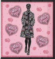 France 2005 Bloc Feuillet N° 80 Neuf Saint Valentin Cacharel à La Faciale - Sheetlets