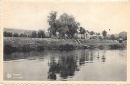 Hamoir NA10: Les Bains - Hamoir