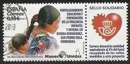 2018-ED. 5236 COMPLETA - Valores Cívicos. ONG- Donaciones. Manos Unidas -USADO- - 1931-Hoy: 2ª República - ... Juan Carlos I