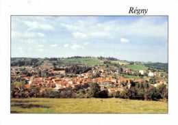 Régny - Other Municipalities