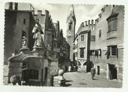 BRESSANONE - VIAGGIATA FG - Bolzano (Bozen)