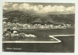 SALERNO - PANORAMA  -  VIAGGIATA  FG - Salerno