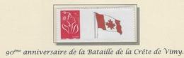 VIMY    Pas De Calais - Gepersonaliseerde Postzegels