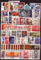 RUSSIA - UdSSR - 1967 - Anne Complet'67** - Mi 3318-3453 - 135 Tim.+ 5Bl - 45,6,7,8,9 - 100.00Eu Port Free - Collezioni (senza Album)