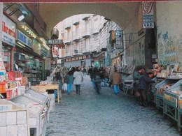 ITALIE - NAPOLI - Via Port' Alba. (commerces - Rare) - Napoli (Naples)