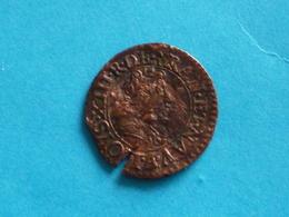MONNAIE  A  IDENTIFIER (  6 Photos  ) - 987-1789 Monnaies Royales