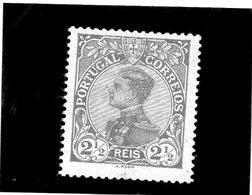 CG5 -   1910 Portogallo - Re Manuel II - 1910 : D.Manuel II