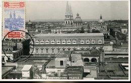 51150 Mexico, Maximum  14.2.1942 The Cathedral Of Guadalajara , Architecture - Chiese E Cattedrali
