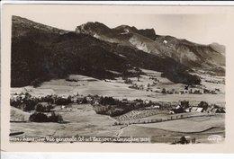 Cpa Lans Vue Generale Col De L Arc  Et Cornafion - Villard-de-Lans