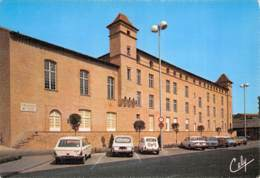 Montauban - L'Ancien Collège - Maison De La Culture - Montauban