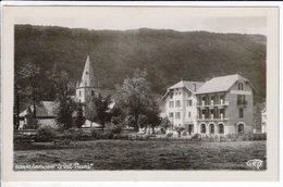 Cpa Lans Le Val Fleuri - Autres Communes