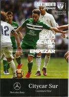 Club Deportivo Leganés.MADRID. Primera División.España,  2016,  28 Pages Couleurs, Très Bon état. - Bücher