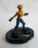 FIGURINE HEROCLIX MARVEL XPLOSION BOOM BOMM Rareté 3 Socle Bleu - Marvel Heroes