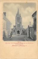 Montfort-l'Amaury - Montfort L'Amaury