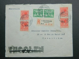 Envelope Printed Thoolen - Covers & Documents