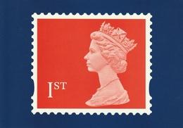 GREAT BRITAIN 1993 Machin Definitives/Self-Adhesive Stamps: Postcard MINT/UNUSED - 1952-.... (Elizabeth II)