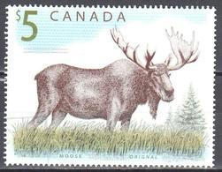 Canada 2003 - Moose - Mi.2264- - Used - 1952-.... Règne D'Elizabeth II
