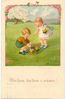 Pauli EBNER - Des Fleur, Des Fleurs à Profusion ! - Ebner, Pauli