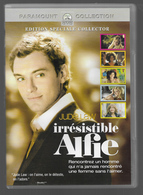 DVD Irrésistible Alfie - Comedy