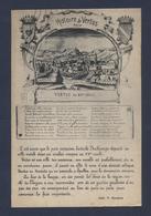 Histoire De Vertus - Vertus