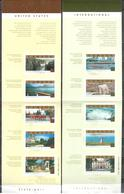 Canada 2003 - Mi.2117-26 - Booklet MH 0-283-84 - Used - 1952-.... Règne D'Elizabeth II