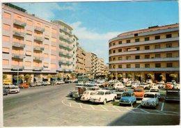 Cosenza. Piazza Fera. VG. - Cosenza