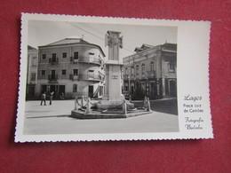 Portugal - Lagos - Praça Luis De Camões - Faro